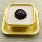 Walnut Paste & Thai Black Glutinous Rice